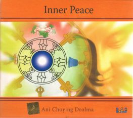 Ani Choying Drolma - Inner Peace