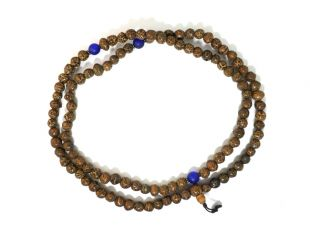 Phoenix Eye Bodhi  mala 15mm